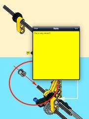 LEGO on the iPad